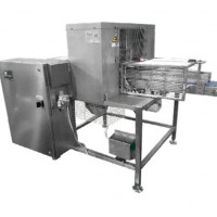 Полуавтомат нарезка на порции фиксированного веса