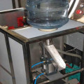 Моноблок розлива воды в бутыль 19 литров